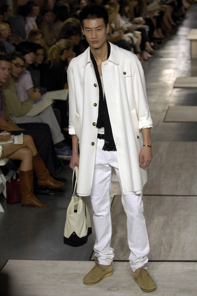 3.1 Phillip Lim at New York Spring 2007