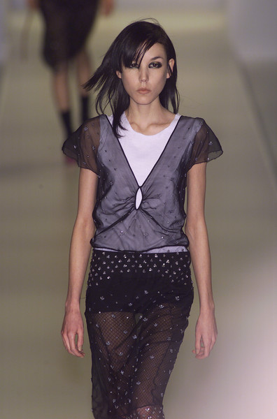 AA Milano Fall 2001