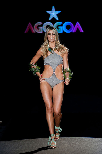 Agogoa at Milan Spring 2012