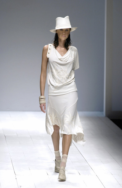 Aigner at Milan Spring 2004