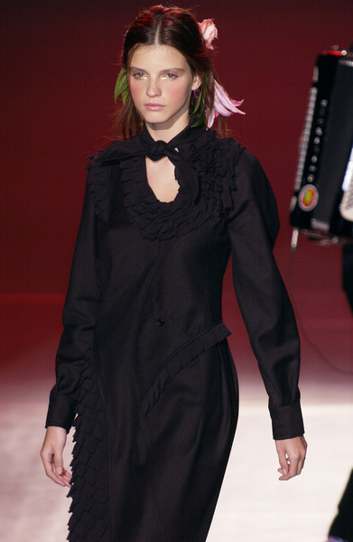 Alexandre Herchcovitch Fall 2005