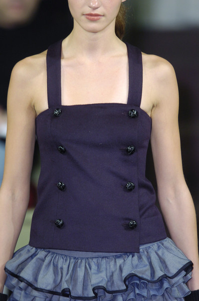 Alice Roi Fall 2005 - Details