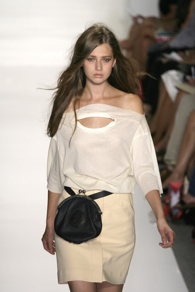 Alice Roi at New York Spring 2007
