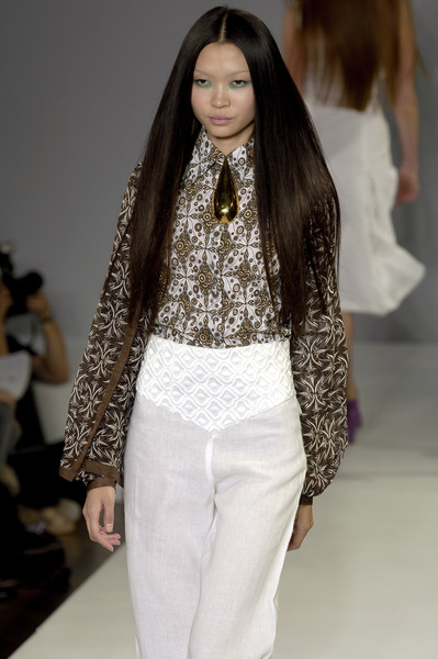 Allegra Hicks Spring 2007