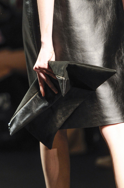 Allude Spring 2013 - Details