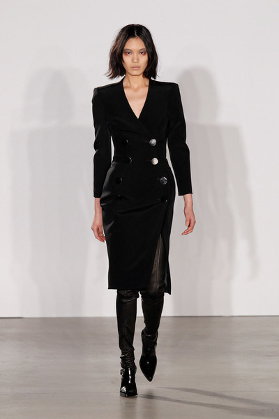 Altuzarra at New York Fall 2013