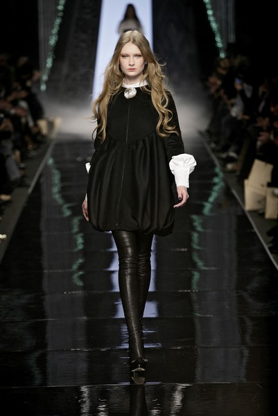Amuleti J at Milan Fall 2007