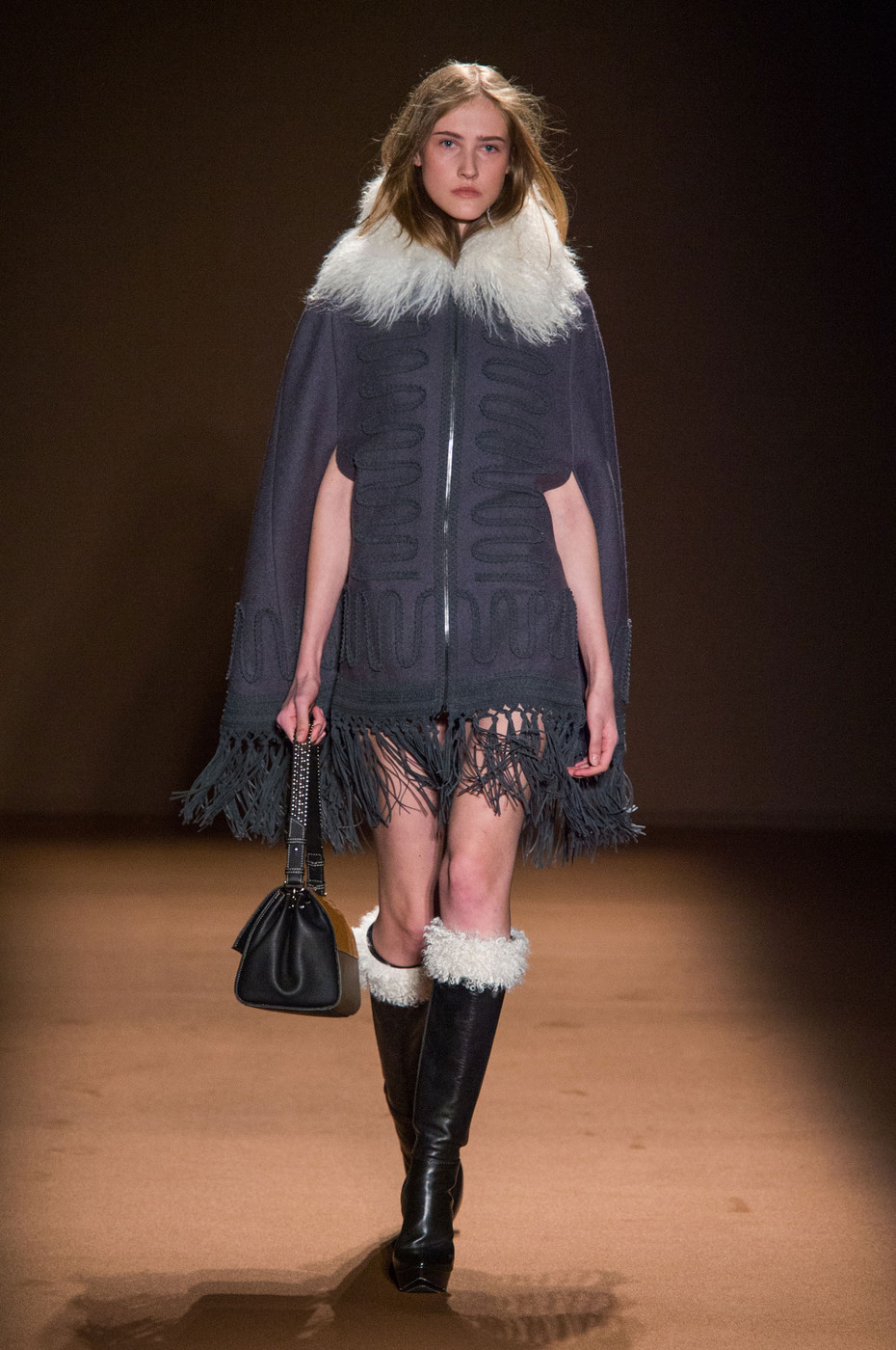 Andrew Gn At Paris Fashion Week Fall 2015 Stylebistro