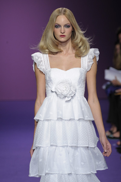 Andrew Gn at Paris Spring 2011