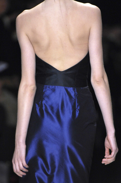 Angelo Marani Fall 2007 - Details