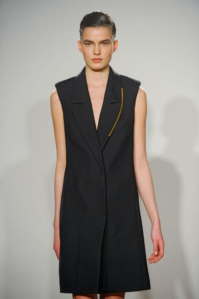 Ann-Sofie Back Fall 2011