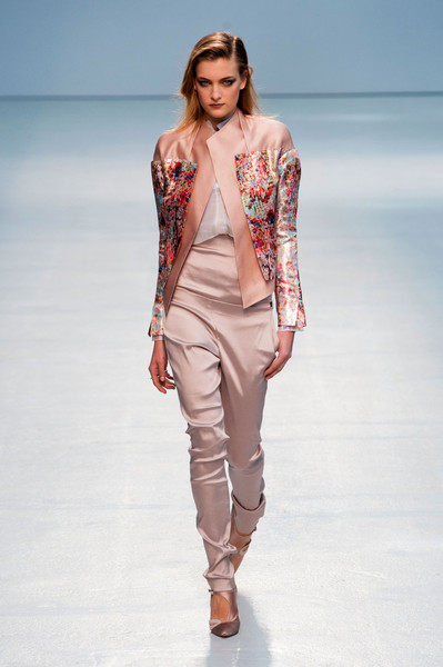 Anne Valérie Hash Spring 2013