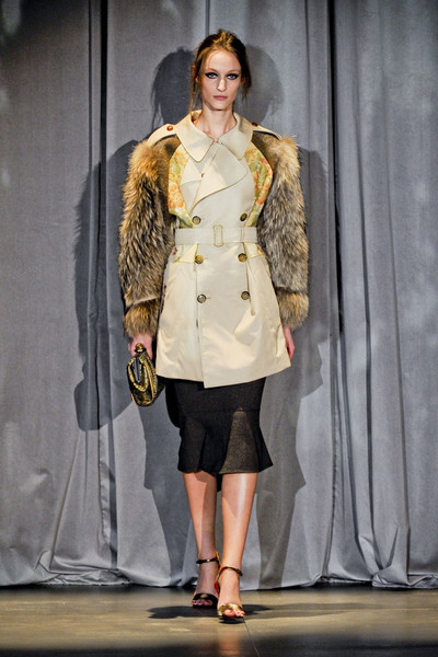 Antonio Marras Fall 2012