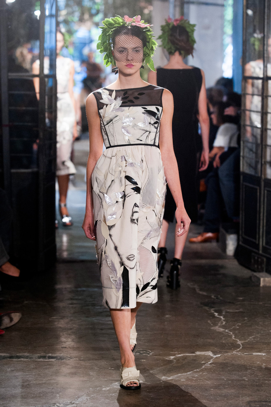 Antonio marras at milan fashion week spring 2014 stylebistro Fashion style via antonio panizzi
