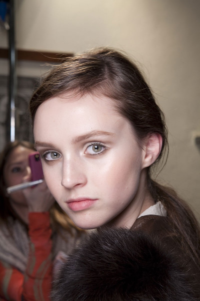 Aquilano.Rimondi Fall 2011 - Backstage