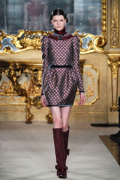 Aquilano.Rimondi at Milan Fall 2012