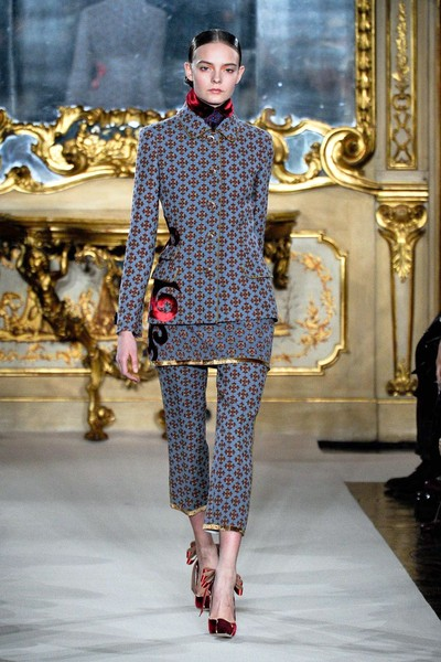 Aquilano.Rimondi Fall 2012