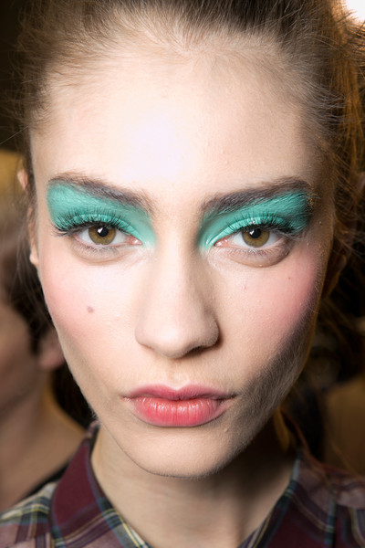 Aquilano.Rimondi at Milan Fall 2013 (Backstage)