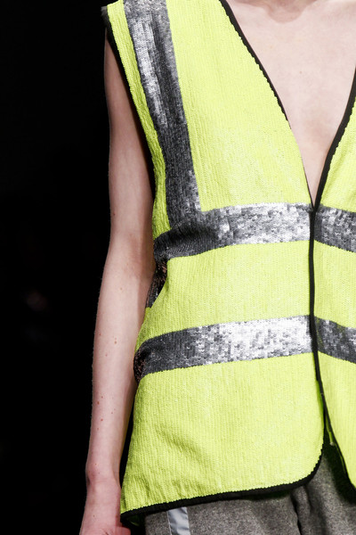 Ashish Fall 2013