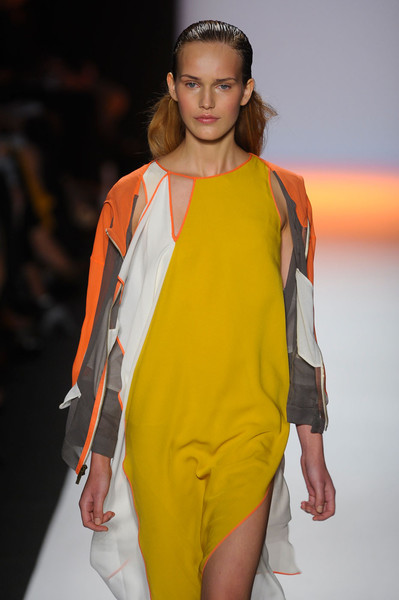 BCBG Max Azria at New York Spring 2012