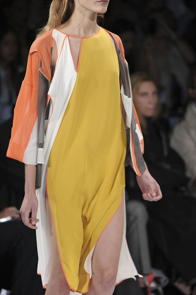 BCBG Max Azria at New York Spring 2012 (Details)
