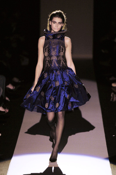 Badgley Mischka Fall 2006