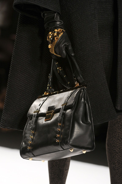 Badgley Mischka Fall 2014 - Details