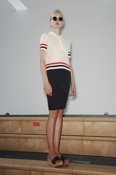 Band of Outsiders Spring 2011