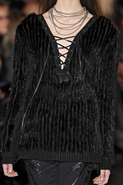 Barbara Bui at Paris Fall 2009 (Details)