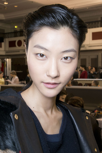 Barbara Bui Fall 2013 - Backstage