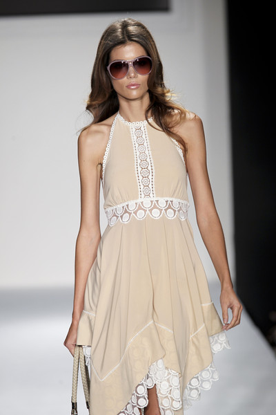 Bebe at New York Spring 2011