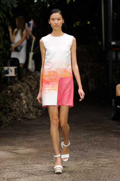 Beequeen by Chicca Lualdi Spring 2013
