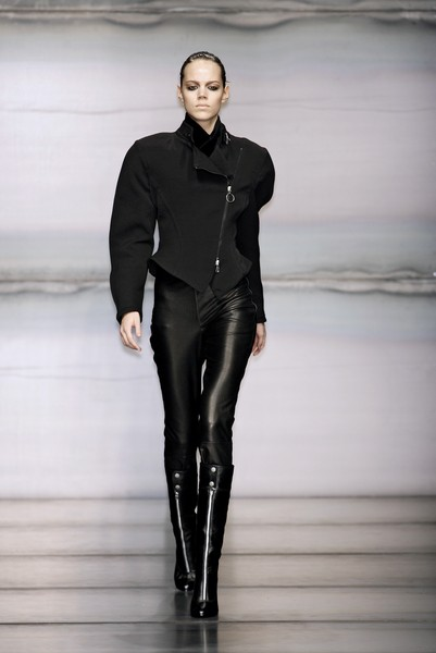 Belstaff at Milan Fall 2007