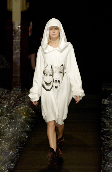 Bernhard Willhelm Spring 2002