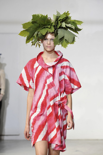 Bernhard Willhelm Spring 2010