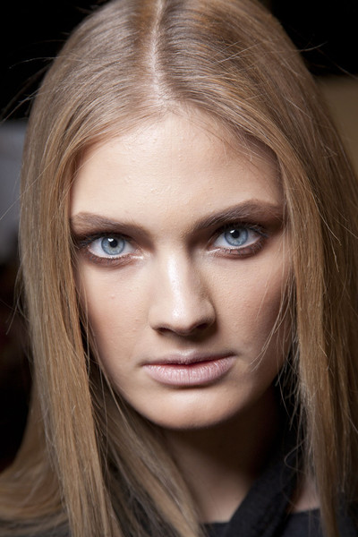 Blumarine Fall 2011 - Backstage