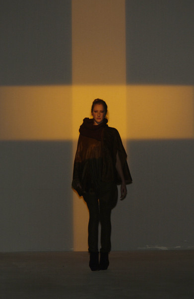 Bora Aksu Fall 2004