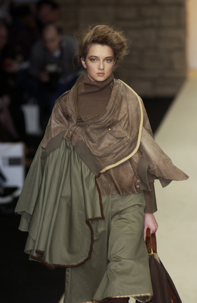 Bora Aksu Fall 2005