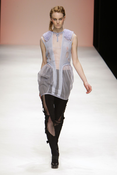 Bora Aksu Fall 2010