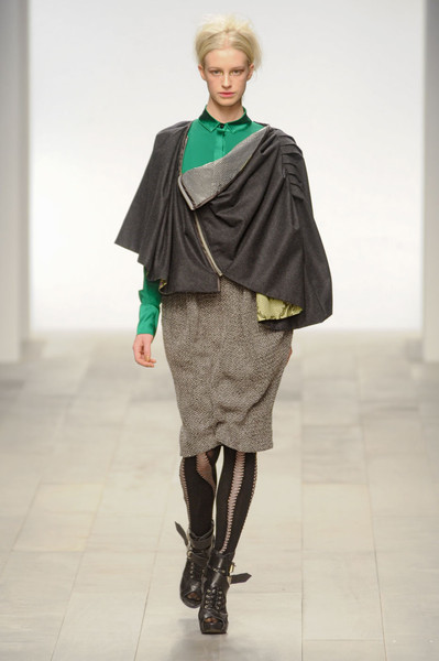 Bora Aksu Fall 2011