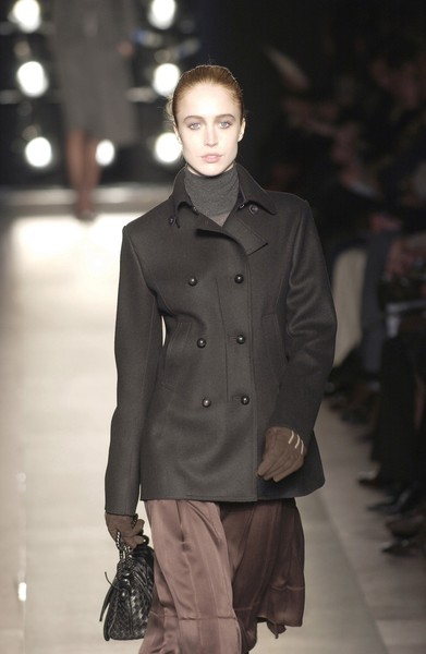 Bottega Veneta at Milan Fall 2005