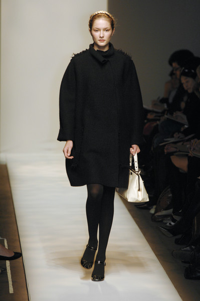 Bottega Veneta at Milan Fall 2007