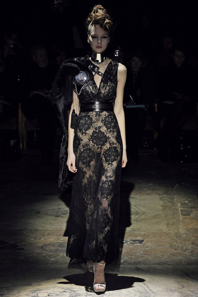 Boudicca at Couture Spring 2007