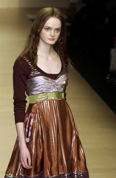 Byblos at Milan Fall 2005