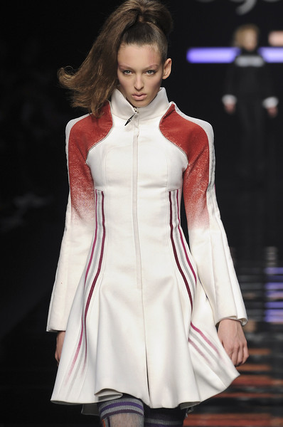 Byblos at Milan Fall 2008