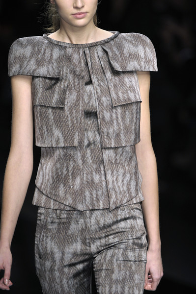 Byblos Fall 2010 - Details