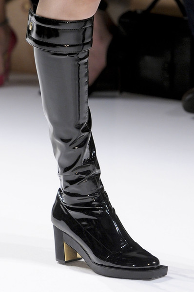 Calvin Klein at New York Fall 2013 (Details)