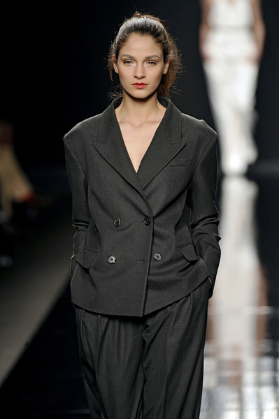 Carla Carini Fall 2009
