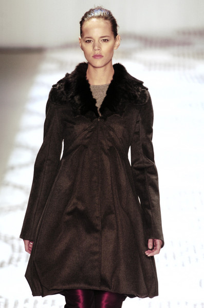 Carlos Miele at New York Fall 2006