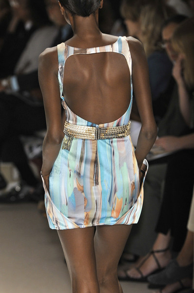 Carlos Miele Spring 2010 - Details